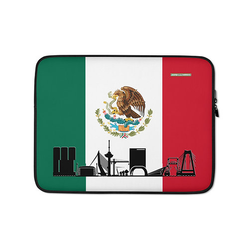 Laptopsleeve  DreamSkyLine Unity Mexico