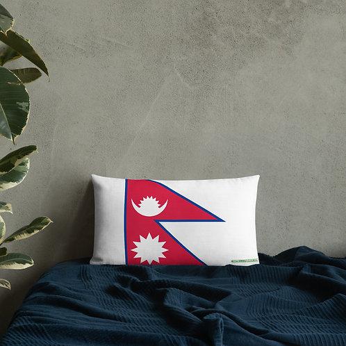Kussen DreamSkyLine Unity Nepal