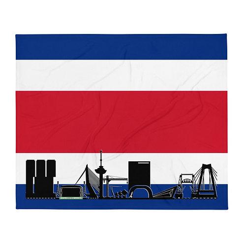Dekenvlag DreamSkyLine Unity Costa Rica