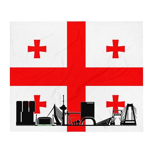 Dekenvlag DreamSkyLine Unity Georgië