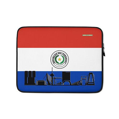 Laptopsleeve DreamSkyLine Unity Paraguay