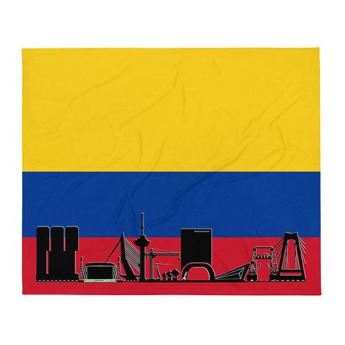 Dekenvlag DreamSkyLine Unity Colombia