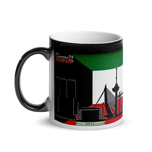 Magische Mok DreamSkyLine Unity Kuweit