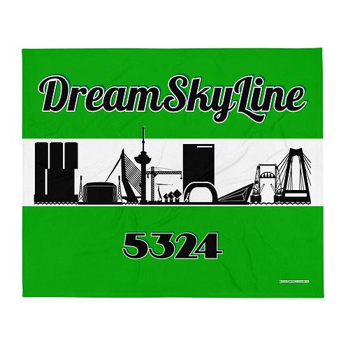 Deken DreamSkyLine General Basic 5324