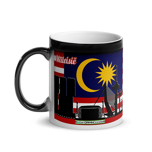 Magische Mok DreamSkyLine Unity Maleisië