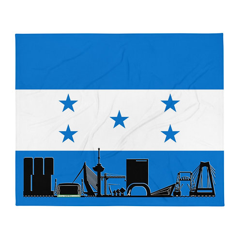 Dekenvlag DreamSkyLine Unity Honduras