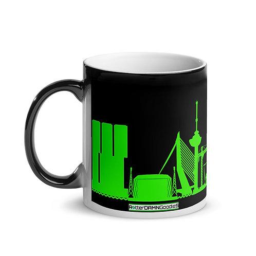 Magische Mok DreamSkyLine Unity Green