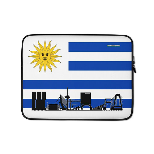 Laptopsleeve DreamSkyLine Unity Uruguay