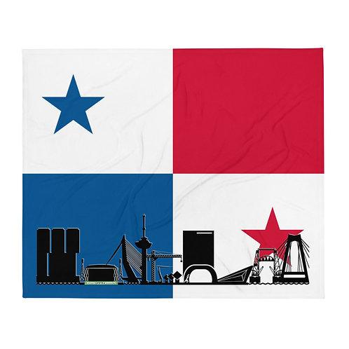 Dekenvlag DreamSkyLine Unity Panama
