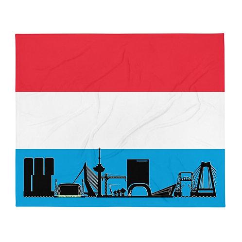 Dekenvlag DreamSkyLine Unity Luxemburg