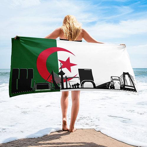 Handdoekvlag DreamSkyLine Unity Algarije