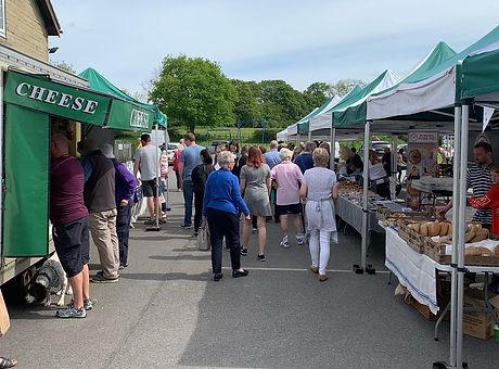 Coxwold_village_market_Outdoor.JPG