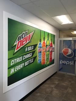 PepsiCo 35th