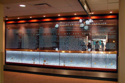 Donor Wall C