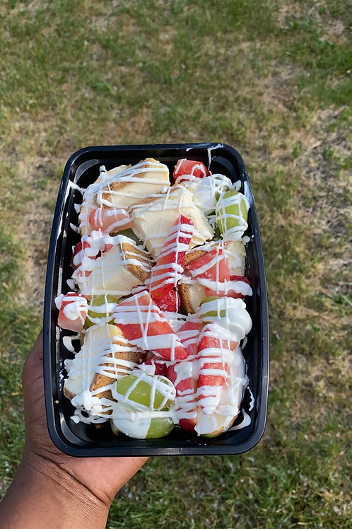 Cheesecake Salad