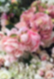 Grandiflora silk flowers