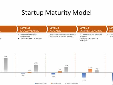 The BOSS Startup Maturity Model®