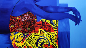 This Lawyer Champions Contemporary African Art