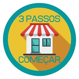 Loja Online - Imagem Inicial 3 Passos.pn