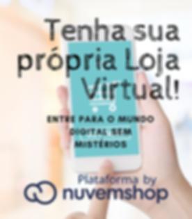 Loja Virtual by Nuvemshop e Ricardo Gabarra