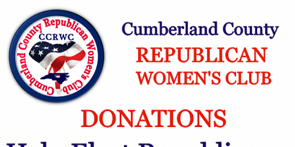 Donations to CCRWC
