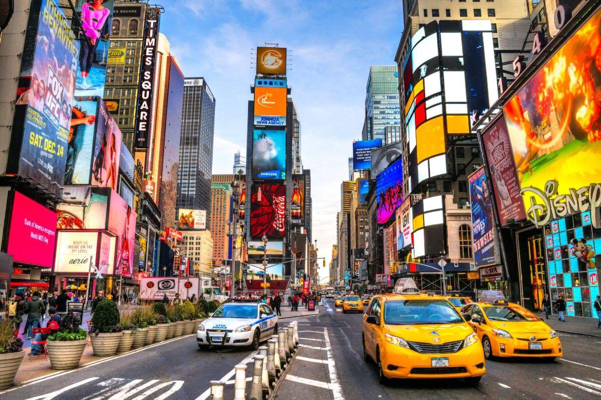 NYC TSQ