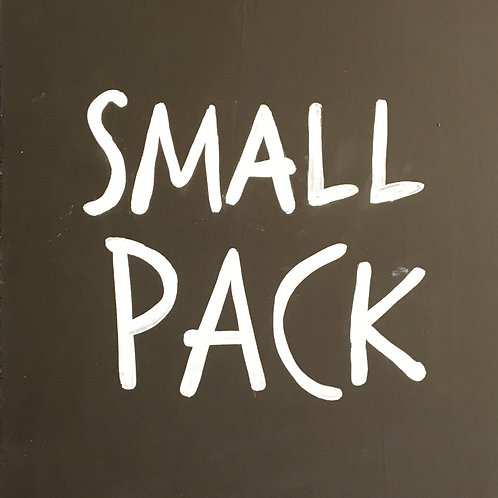 Small Pack