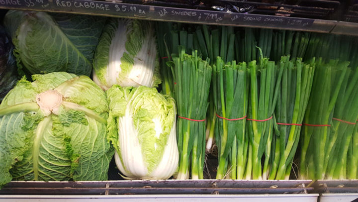 If you need a particular fruit or vegetable and you can't see it in store - just ask and we will do our best to order it in for you.
