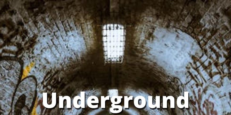 Underground Khomedy