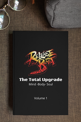 Total Upgrade E-book