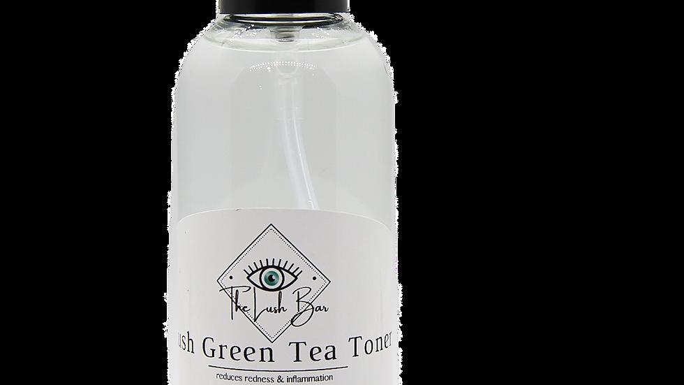Lush Green Tea Toner