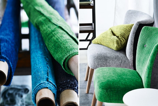 TREVELLAS by Designers Guild