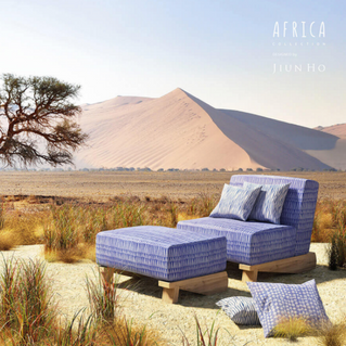 AFRICA COLLECTION from Mariaflora