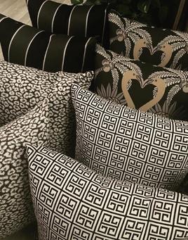 External cushions