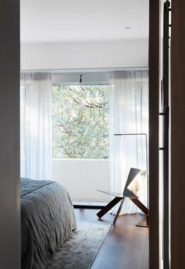 Bedroom Sheers