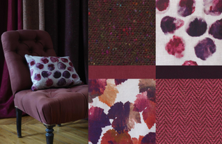 Beautiful Shades for Winter from Sequana Home