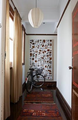Hallway Curtains