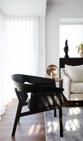 Living Room Sheers