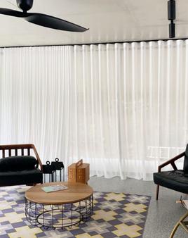Living Room Sheer