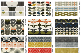 ORLA KIELY teams up with Sekers