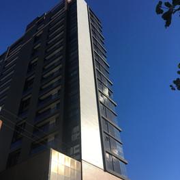 Edifício Multifamiliar