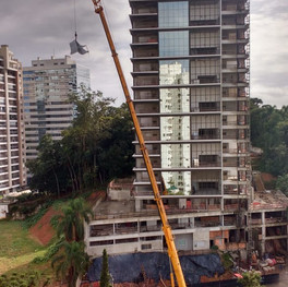 Edifício Alto Padrão