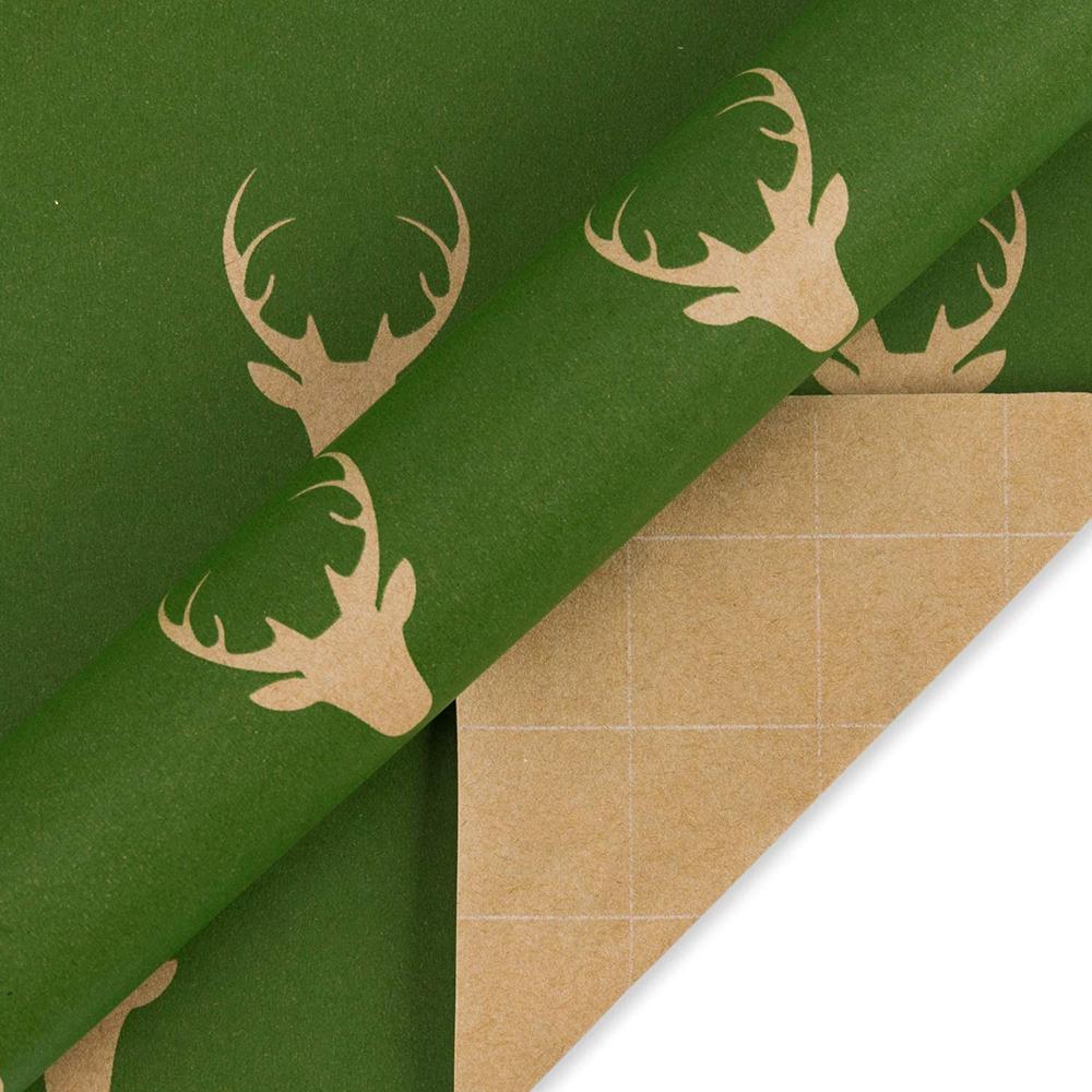 Christmas gift wrap option