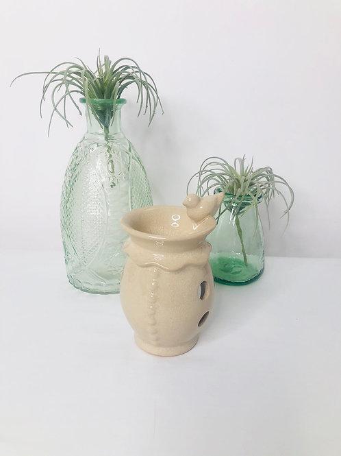 Ceramic Bird Bath Melt Warmer