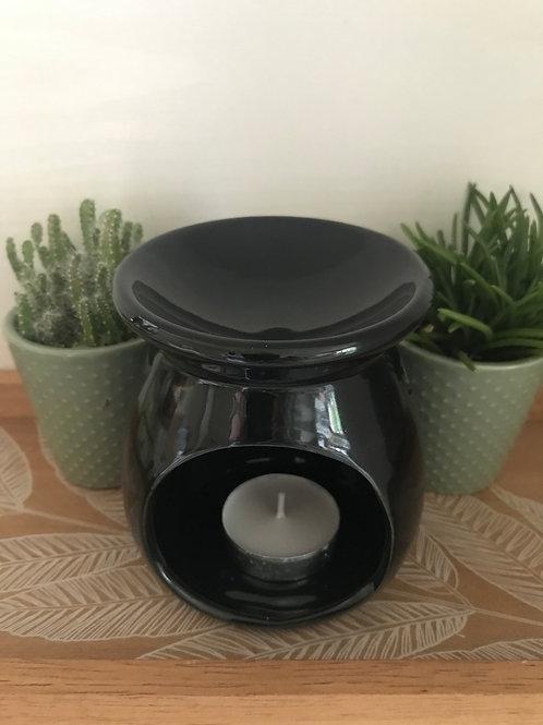 Black Ceramic Melt Burner