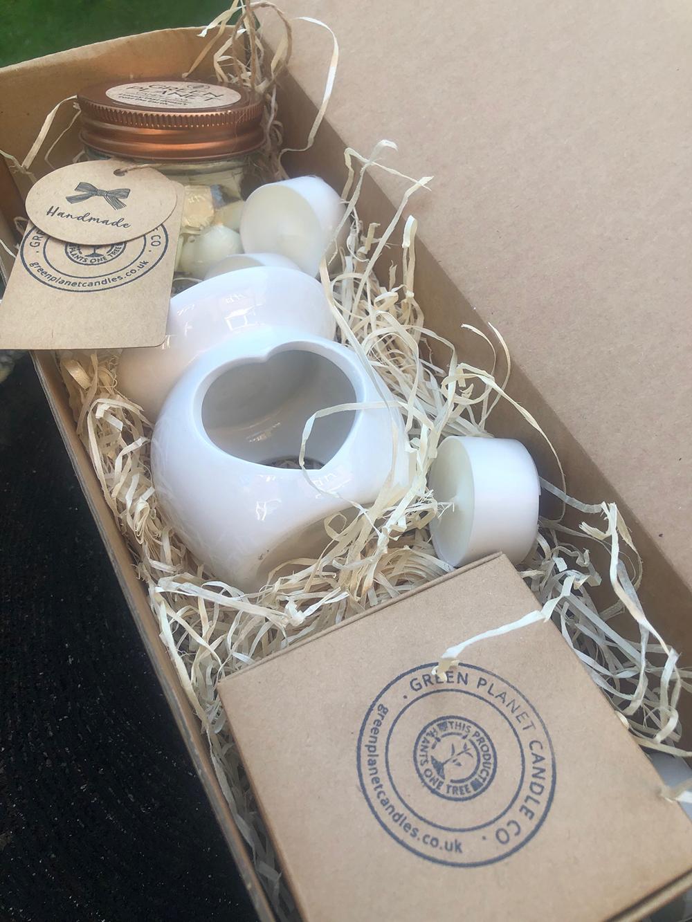 Melt gift sets