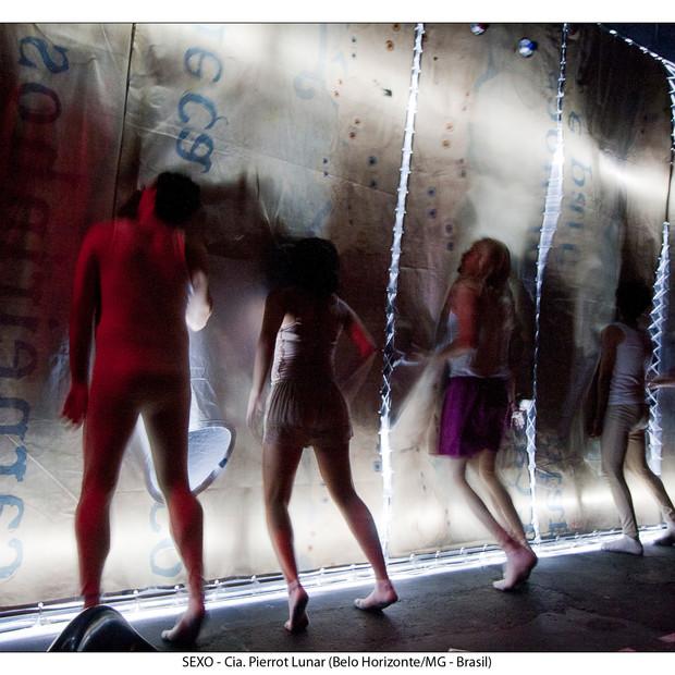 2009 - Sexo