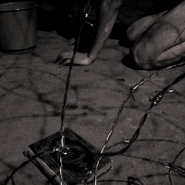 2008 - Guantânamo, história de homens e bichos.