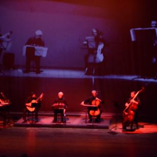 2014 - Rufo Herrera e Quinteto Tempos