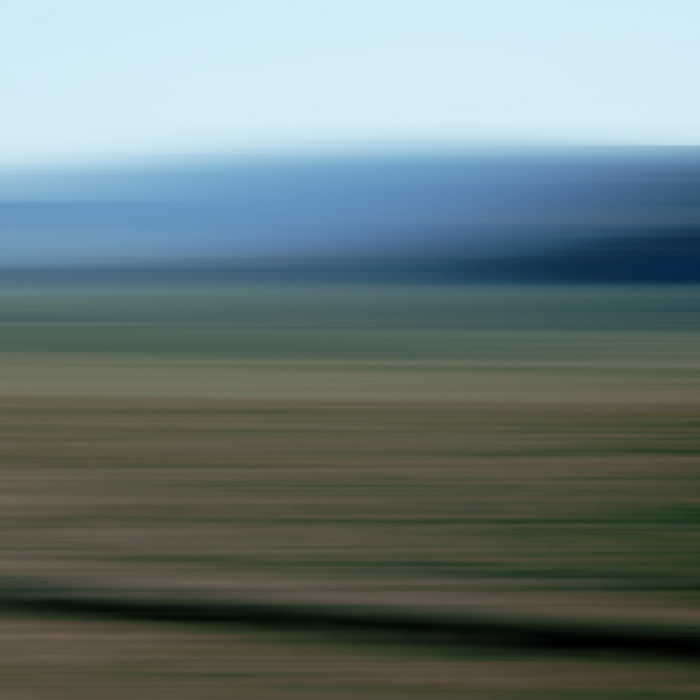 Horizon Series #5